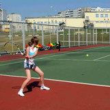Основы для теннисных кортов